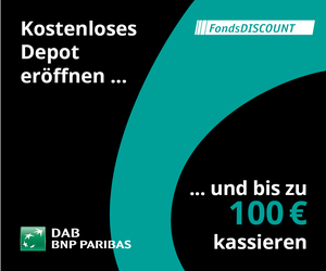 DAB LP Aktion banner (bis zu 100€ kassieren)