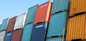 Container-Direktinvestments