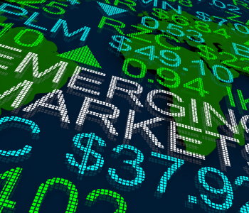 Drei Outperformer bei Emerging Markets