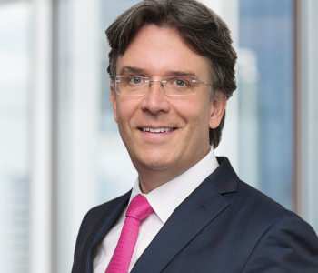 Frank Fischer, Chief Investment Officer bei Shareholder Value Management AG
