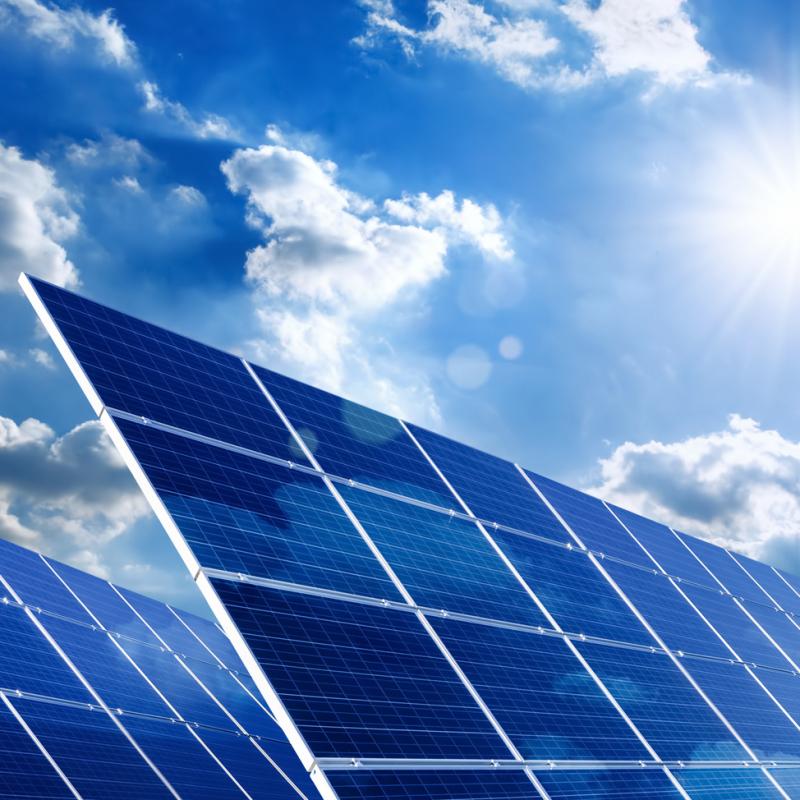 Etf erneuerbare energien