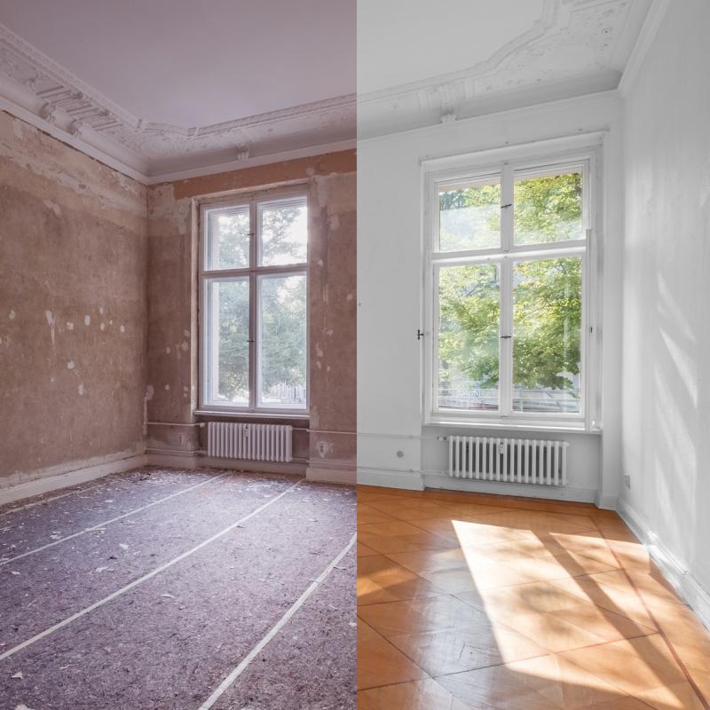 immobilieninvestments so erh hen asset manager den wert. Black Bedroom Furniture Sets. Home Design Ideas