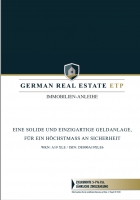 German Real Estate ETP
