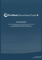 One Group - ProReal Deutschland Fonds 4