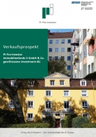 PI Pro-Investor Immobilienfonds 3
