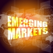 Die 10 besten Aktienfonds in den Emerging Markets