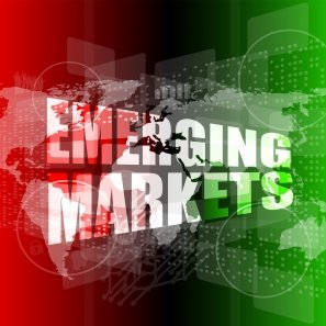 Grafik zu Emerging Markets