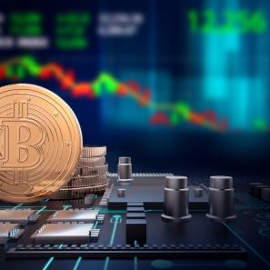 Deutsche Bank Empfehlung Geschenk deutsche bank will aktienhandel mit digitaler währung revolutionieren