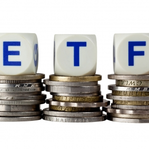 Diversifikation mit ETFs