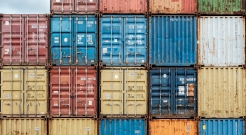 Container-Riese beantragt Insolvenz
